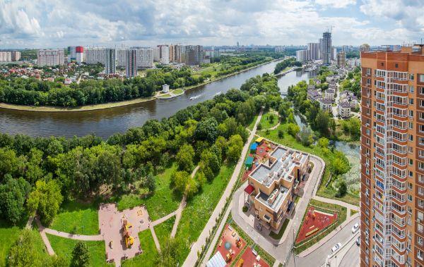 27-я Фотография ЖК «на Ленинском проспекте»