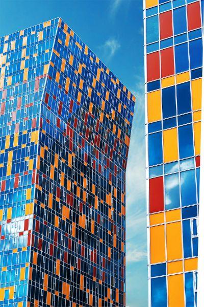 3-я Фотография ЖК «Sky House (Скай Хаус)»
