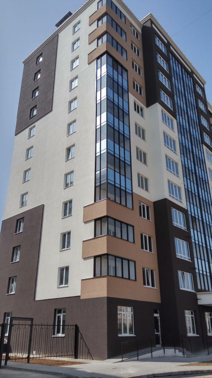 купить квартиру в ЖК микрорайон Донской