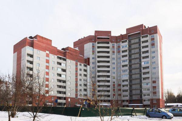 2-я Фотография ЖК «Малиновского, 6Ак2»