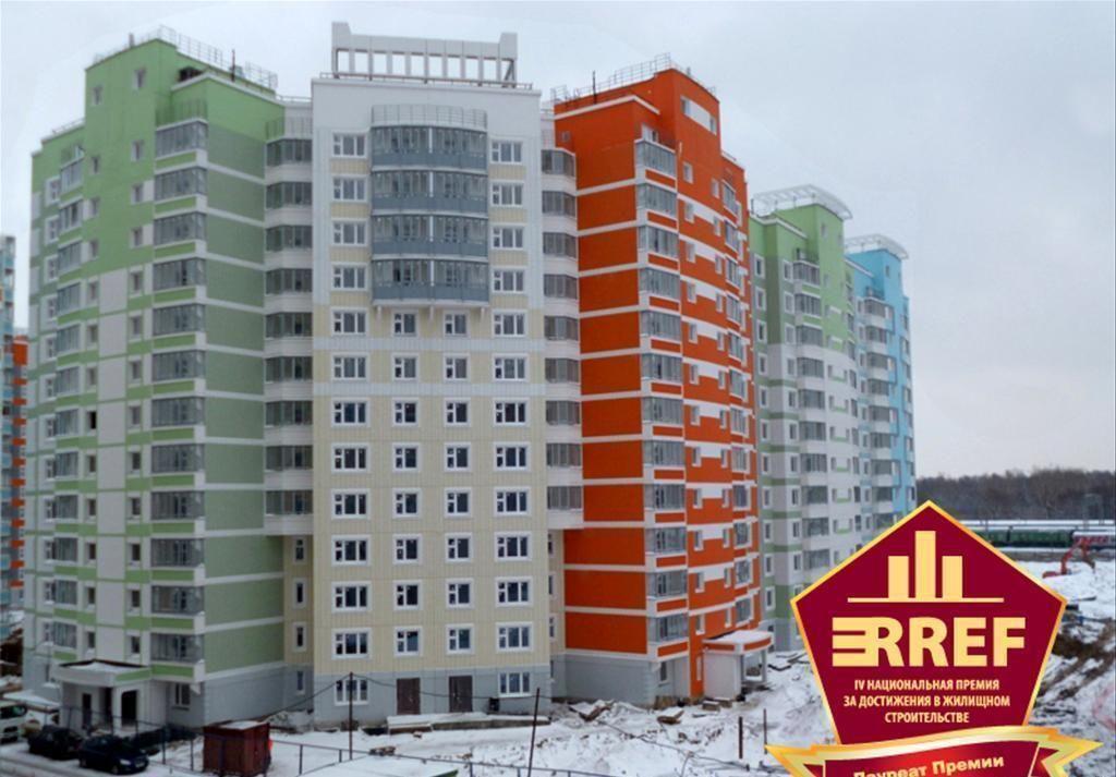 жилой комплекс Большое Кусково
