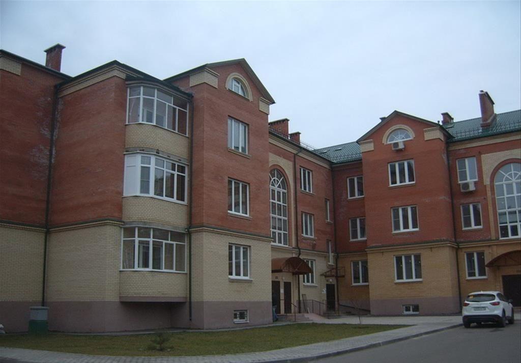 купить квартиру в ЖК Комсомольская 17В