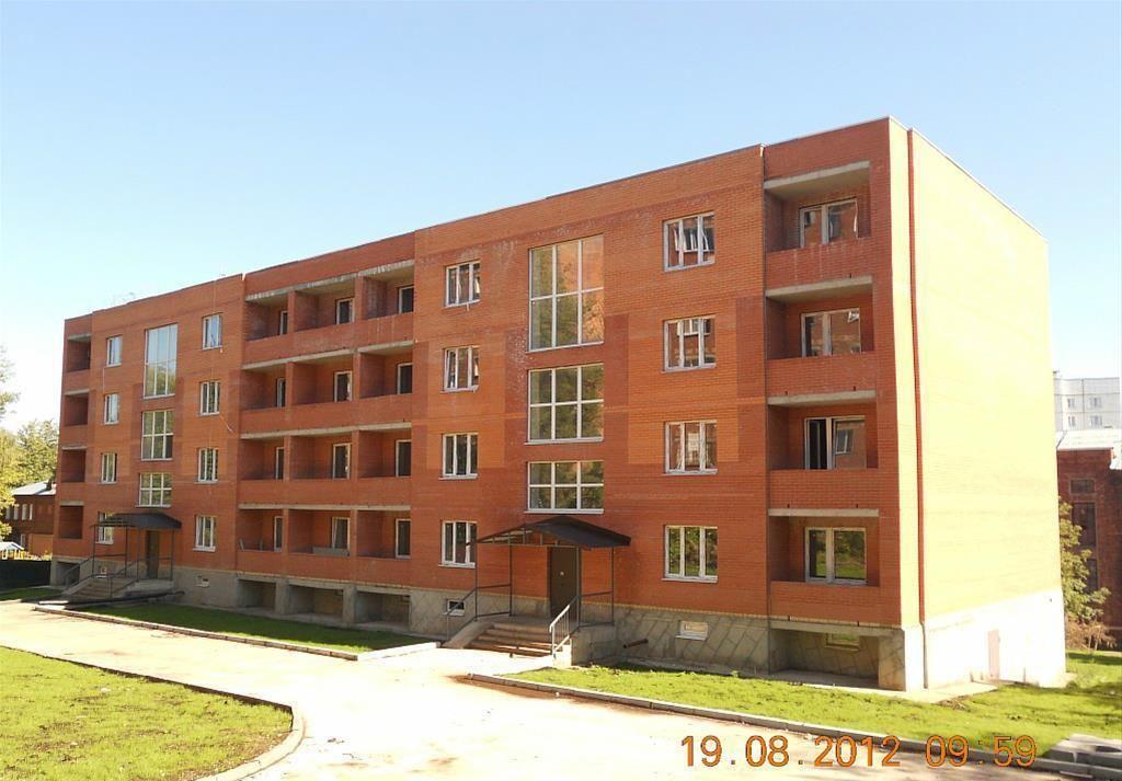 жилой комплекс Ленина 6А