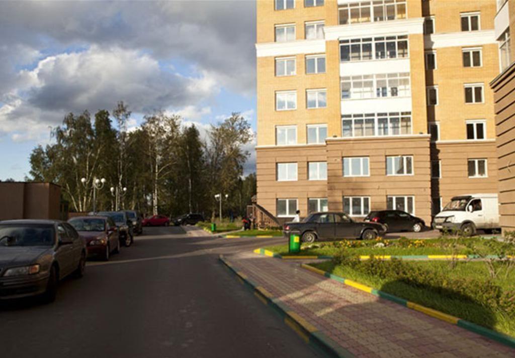 купить квартиру в ЖК Приволье