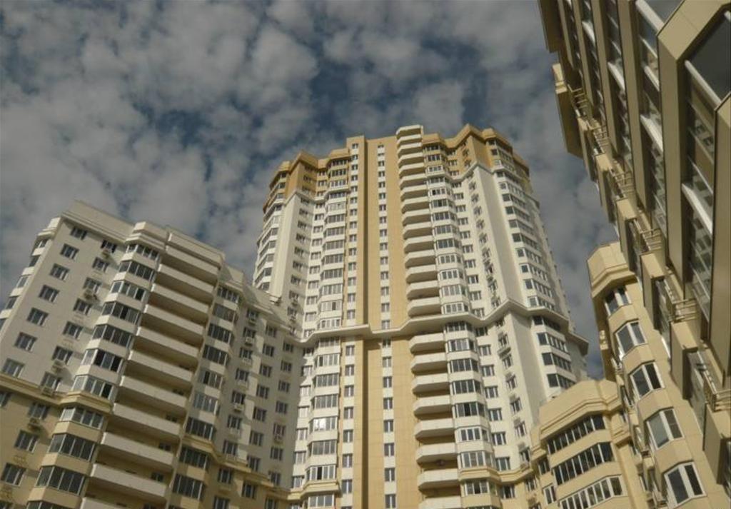 купить квартиру в ЖК Солнце