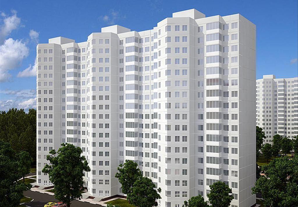 купить квартиру в ЖК Завидное
