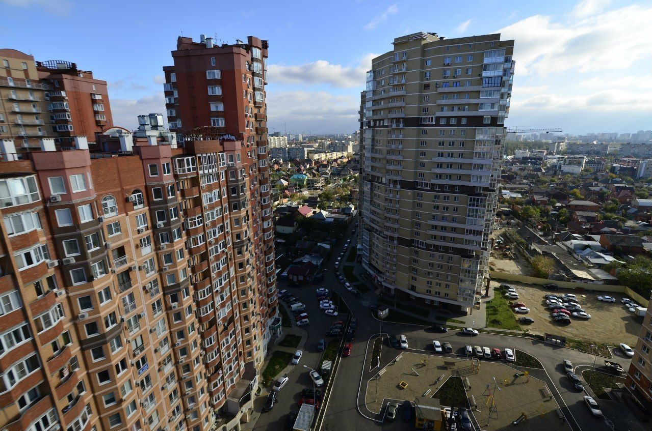 продажа квартир Морская
