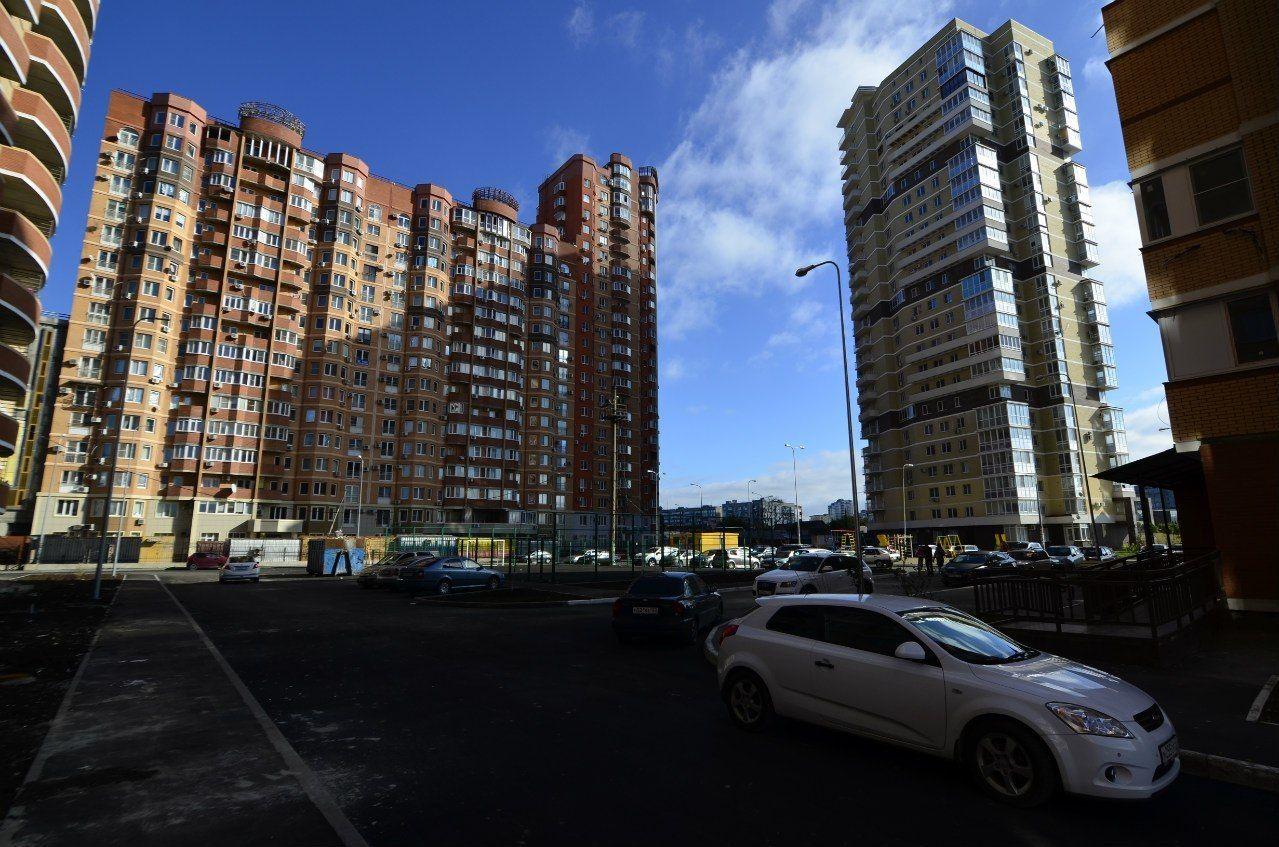 жилой комплекс Морская