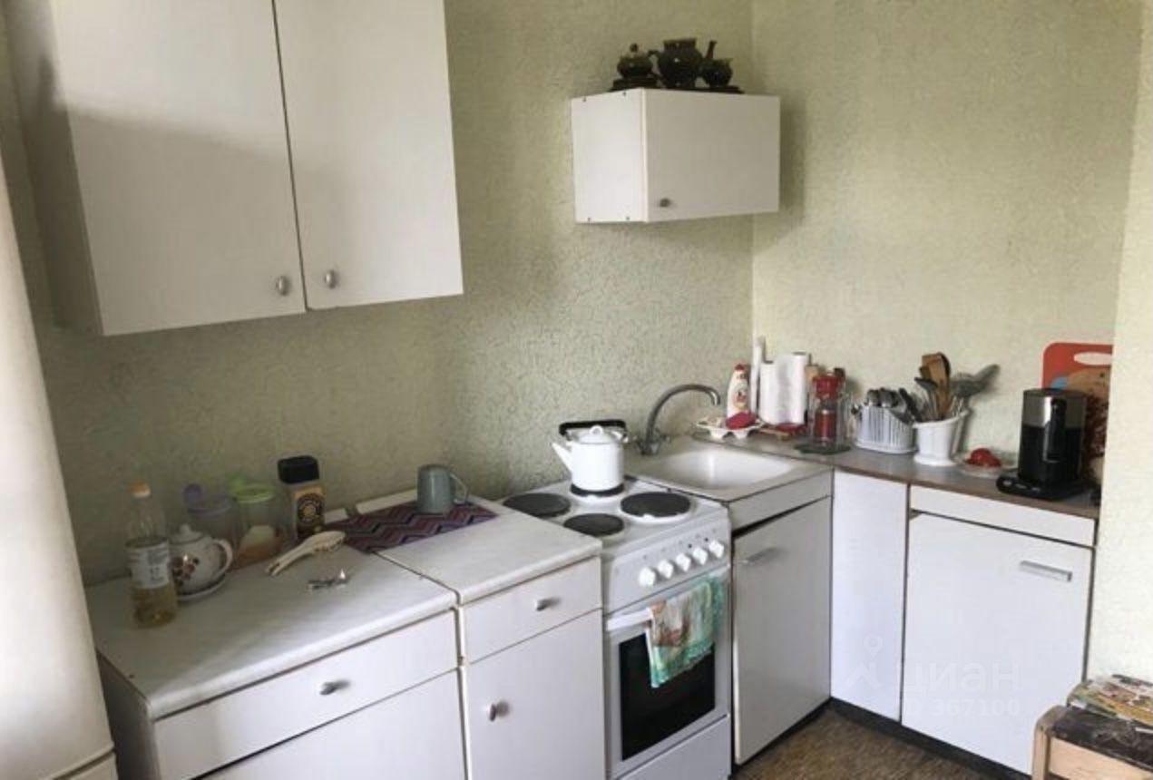Купить однокомнатную квартиру 38.9м² Новочеркасский бул., 49, Москва, ЮВАО, р-н Марьино м. Марьино - база ЦИАН, объявление 252086346
