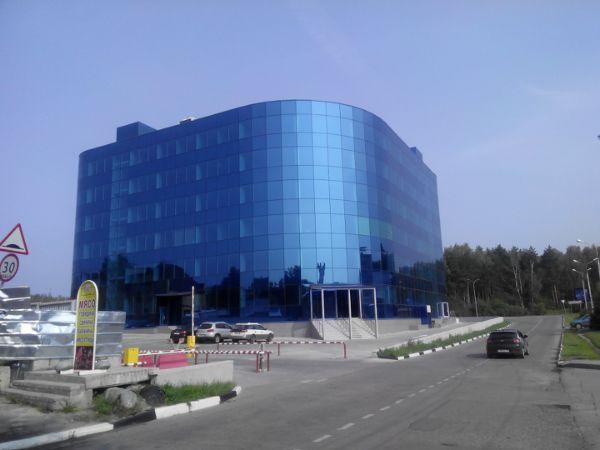 Бизнес-центр Воламир