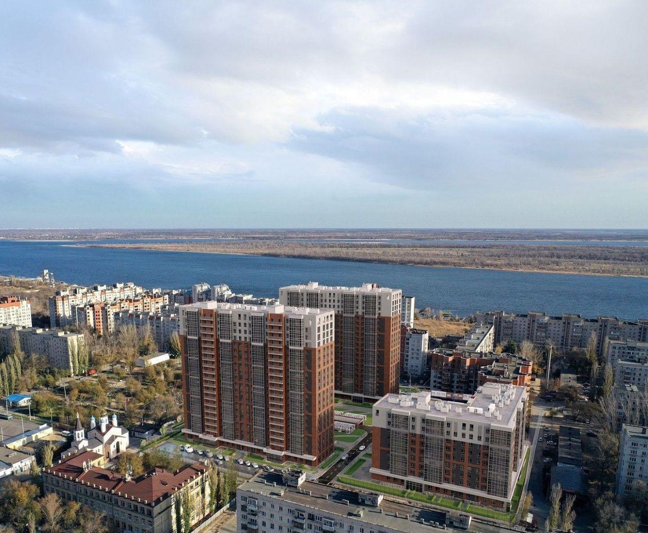 продажа квартир Волго-Дон
