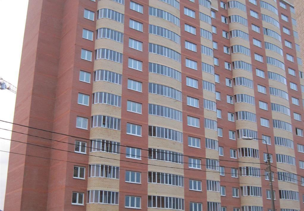 жилой комплекс Подрезково