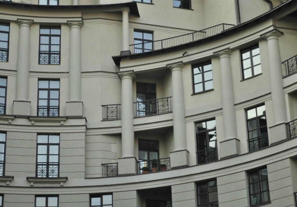 продажа квартир Римский дом