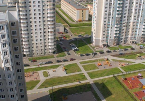 5-я Фотография ЖК «Волжский»
