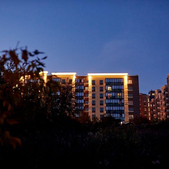 3-я Фотография ЖК «Сити-район Новый Академгородок»