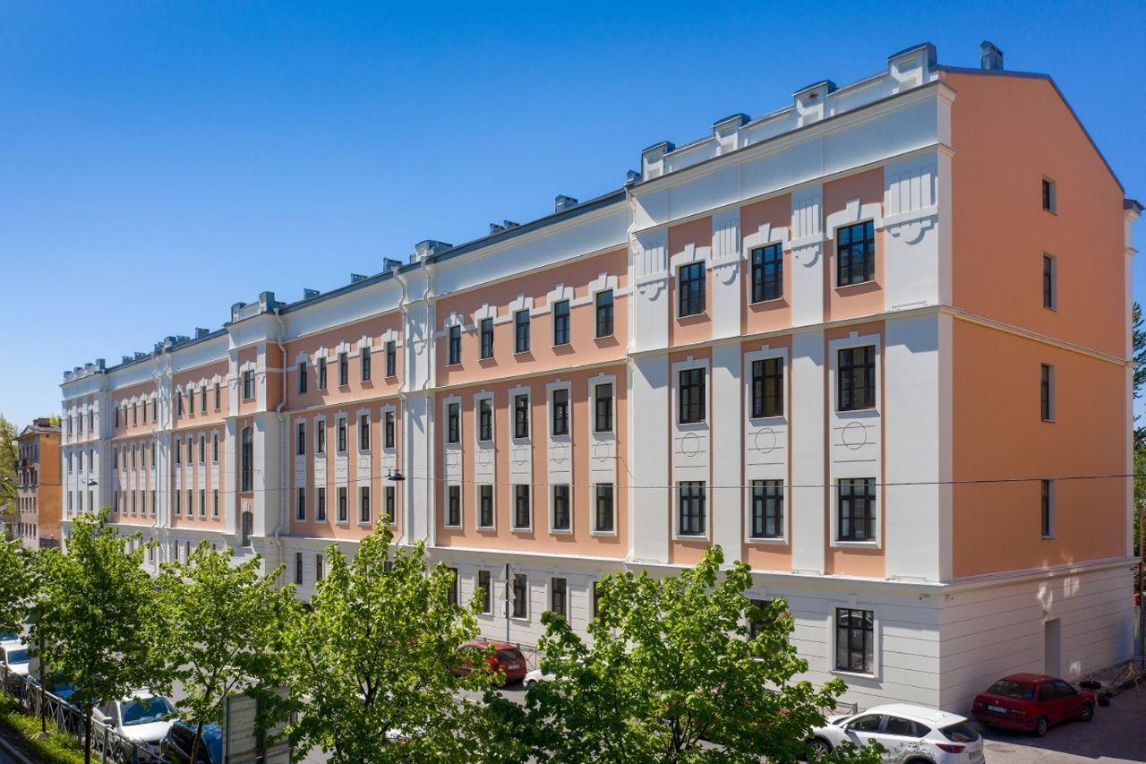 купить квартиру в ЖК Acqualina Apartments (Аквалина Апартментс)
