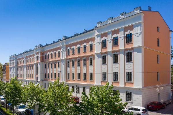 1-я Фотография ЖК «Acqualina Apartments (Аквалина Апартментс)»