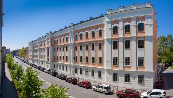 3-я Фотография ЖК «Acqualina Apartments (Аквалина Апартментс)»