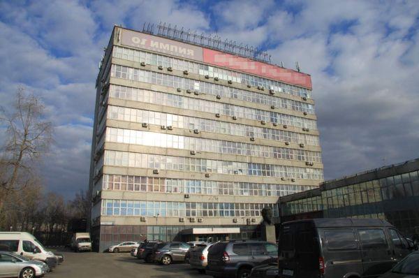 Офисный центр Андроновка