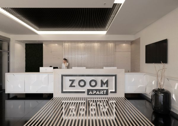 12-я Фотография ЖК «Апартаменты Best Western Zoom Hotel»