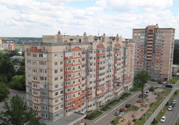 11-я Фотография ЖК «Свердловский»