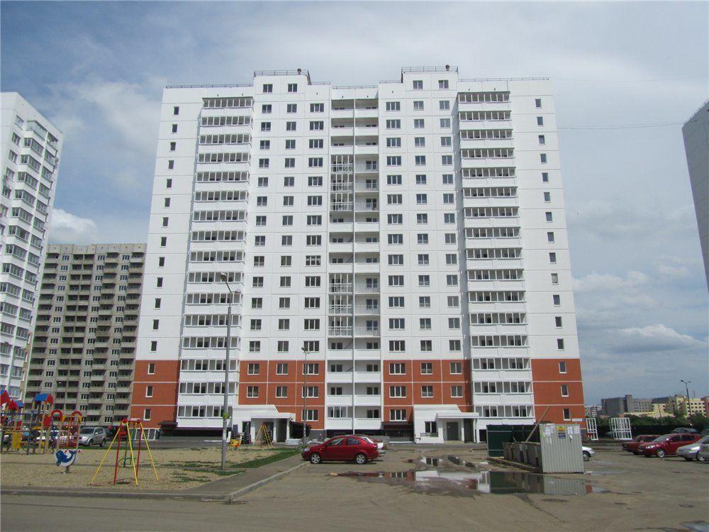 жилой комплекс Московский