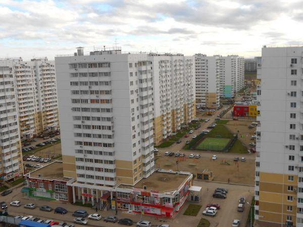 10-я Фотография ЖК «Московский»