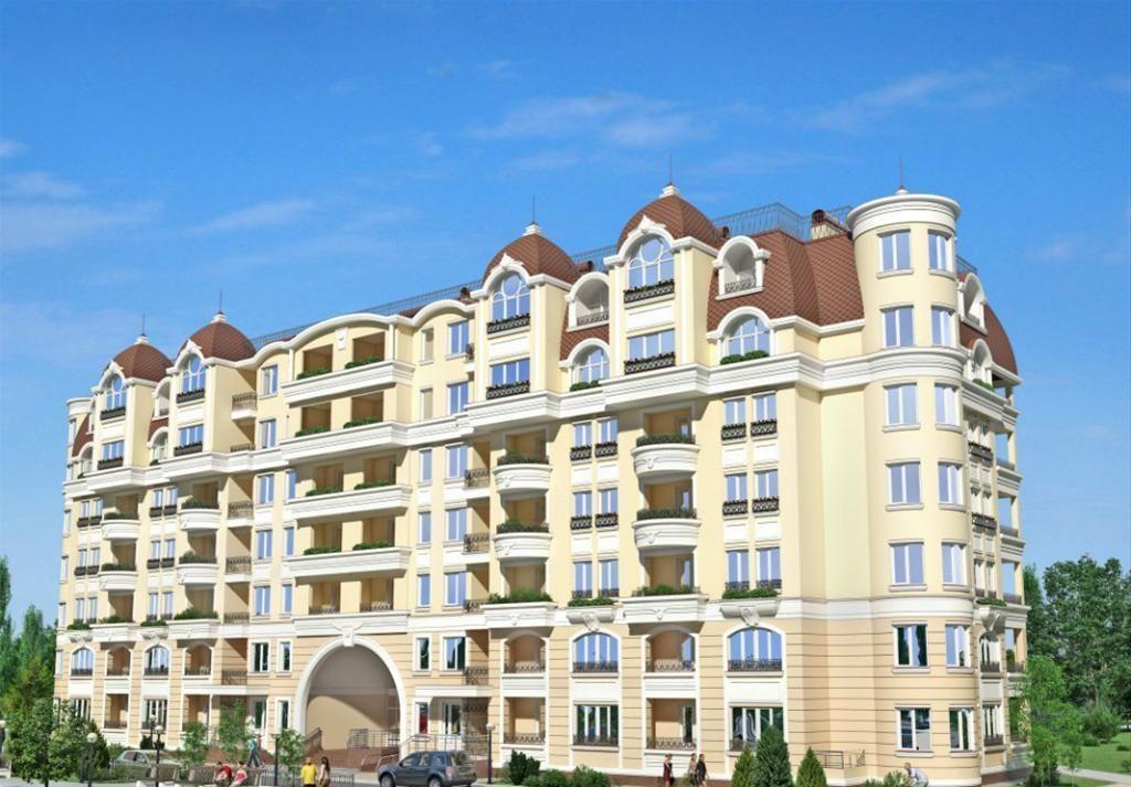 жилой комплекс Бельведер