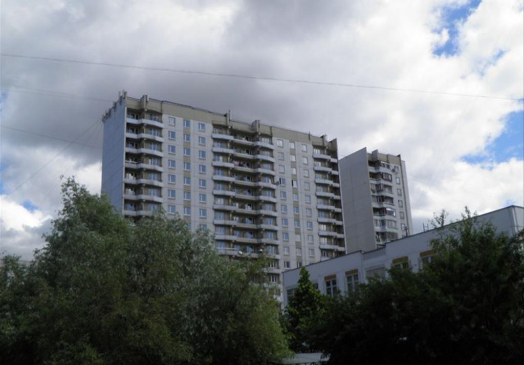 жилой комплекс БЭСТ-квартиры в Северном Бутово