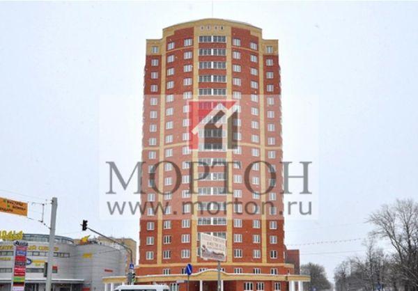 3-я Фотография ЖК «Дом на Пролетарском проспекте»