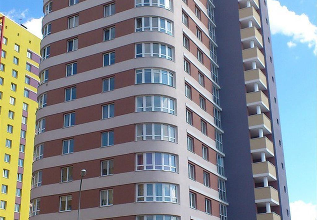 купить квартиру в ЖК Город будущего