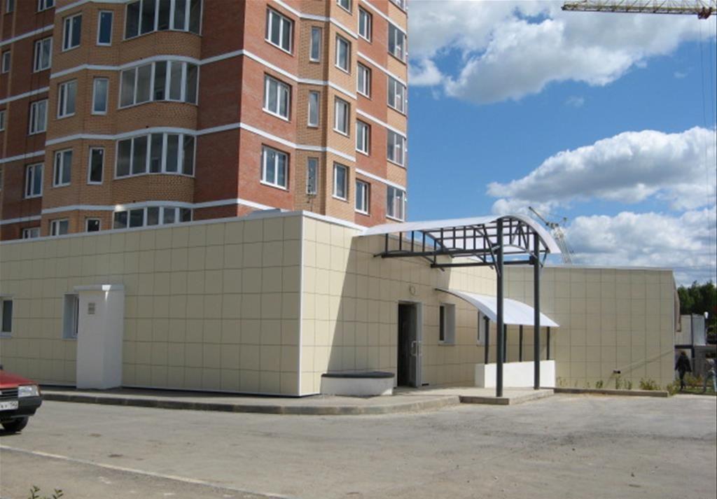 жилой комплекс Профсоюзная 4Б