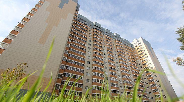 купить квартиру в ЖК Некрасовский
