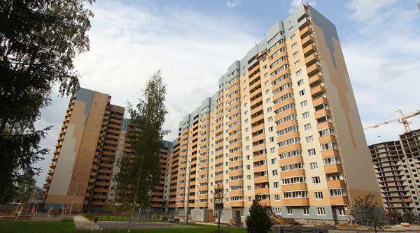 3-я Фотография ЖК «Некрасовский»