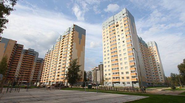 1-я Фотография ЖК «Некрасовский»