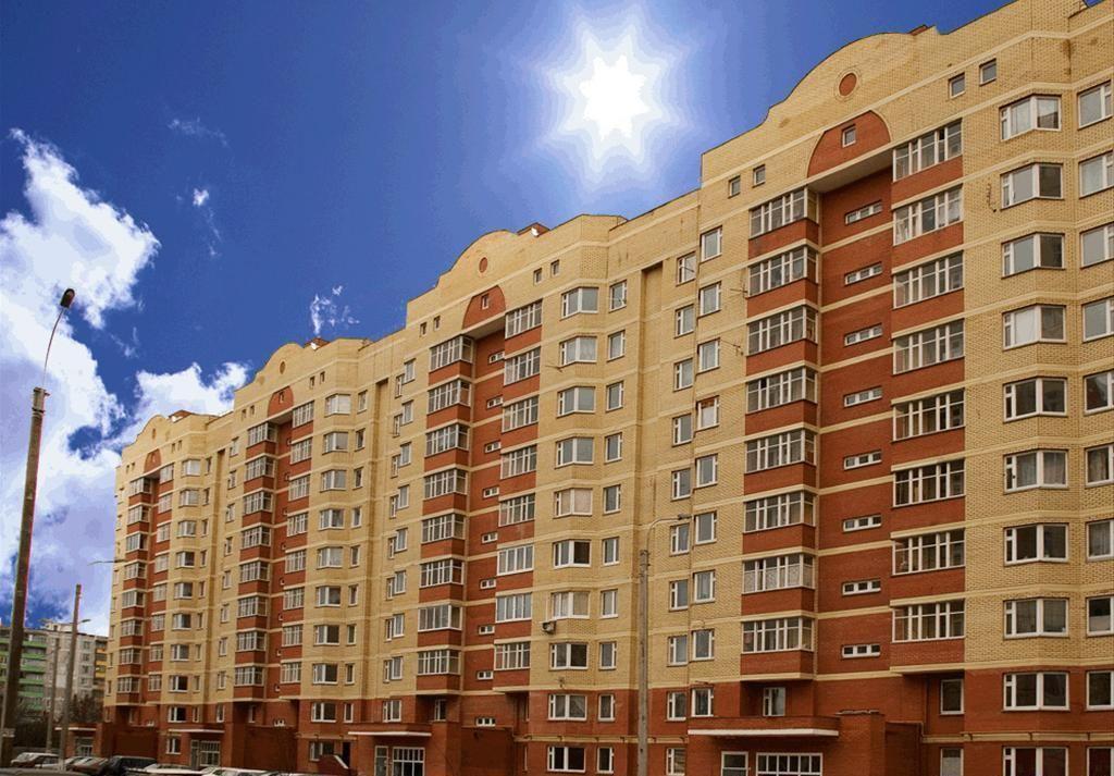 жилой комплекс Ялагина 5Б