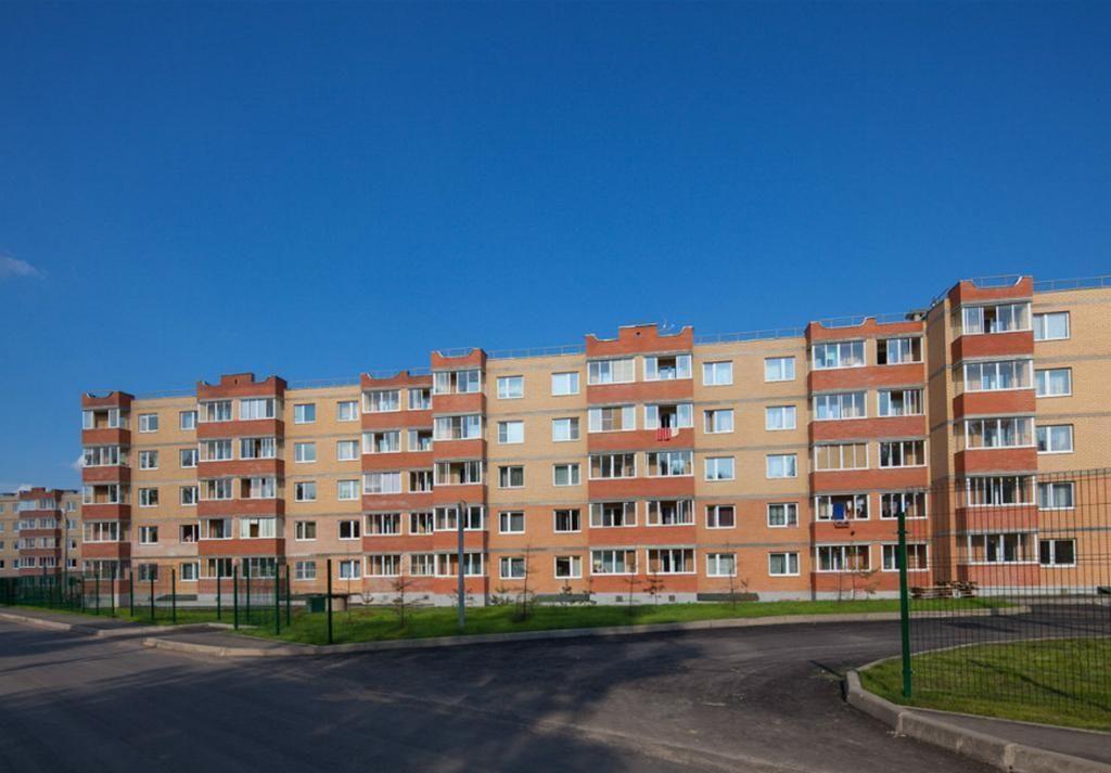 жилой комплекс Зеленоградский