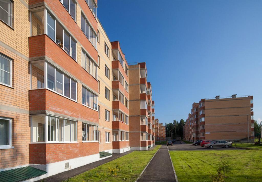 продажа квартир Зеленоградский