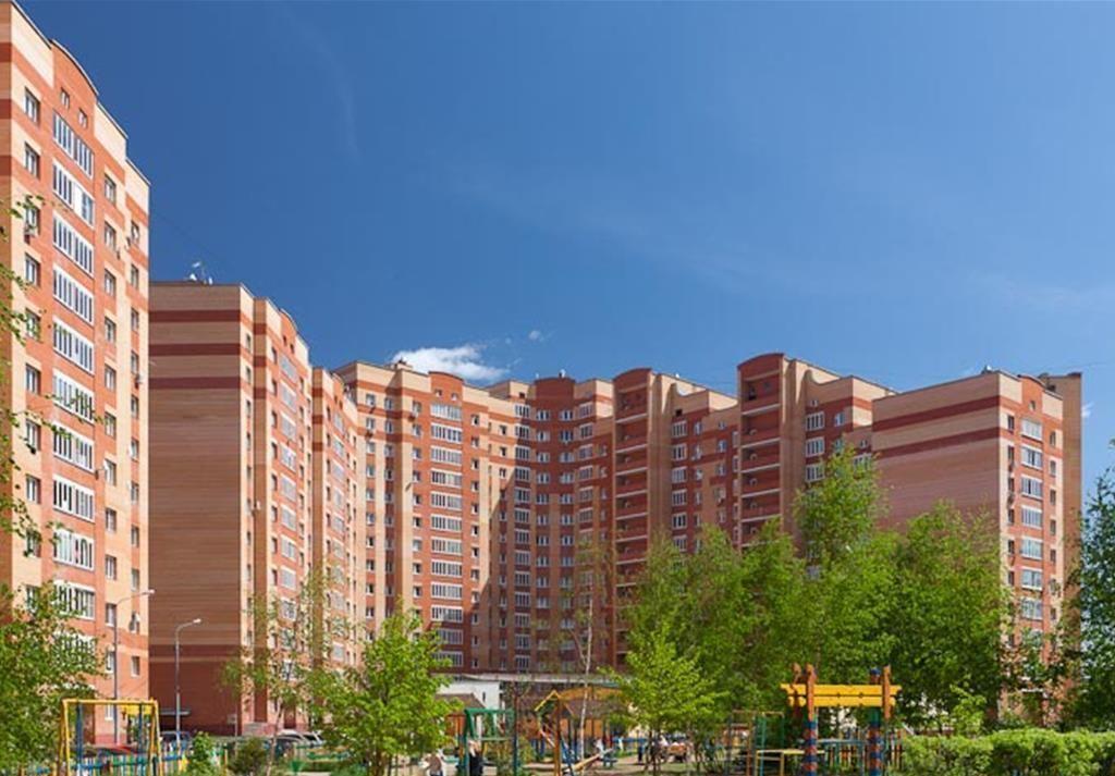 жилой комплекс Лесной Городок
