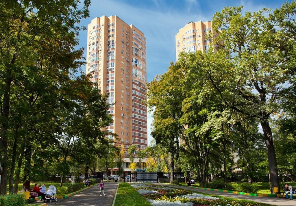 продажа квартир Парк Толстого