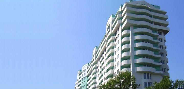 купить квартиру в ЖК Форт Карасун