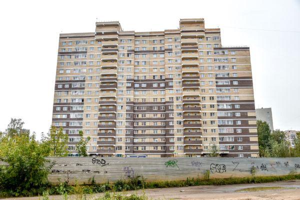 10-я Фотография ЖК «по ул. Байкальская»
