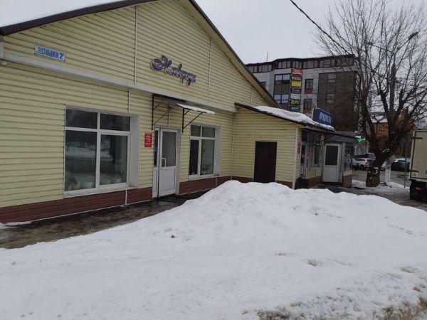 Офисный центр Домодедово, на ул. Текстильщиков, 2Б