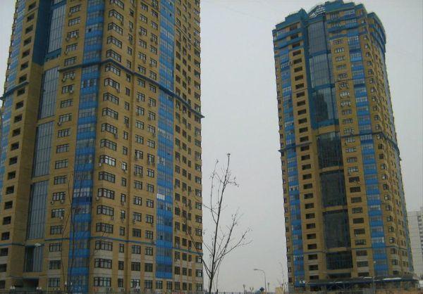 3-я Фотография ЖК «Янтарный город»