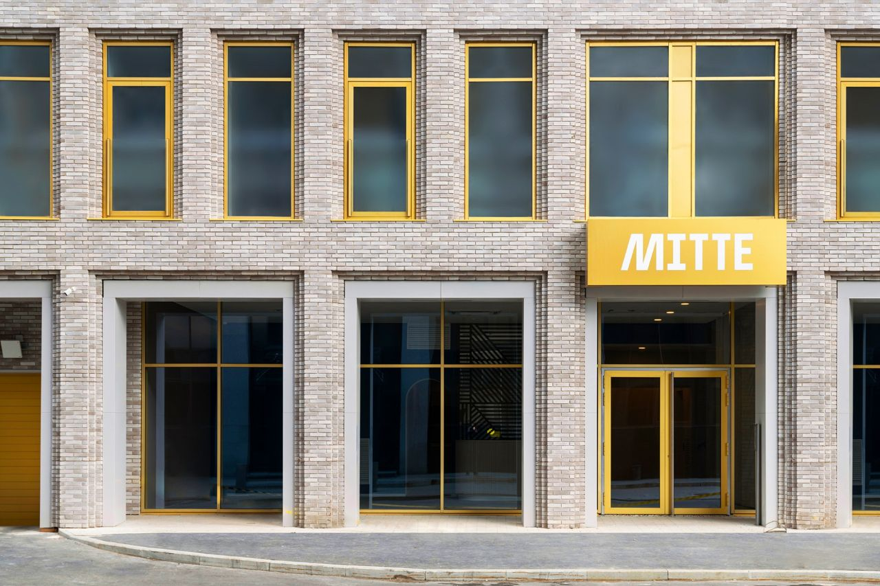 продажа квартир MITTE (МИТТЕ)