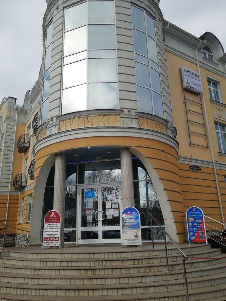 Бизнес-центр Никольский