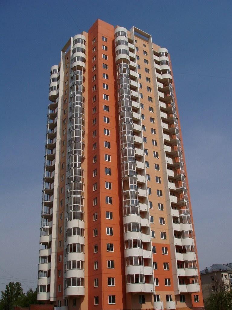 фото ЖК Ватутина 9-11