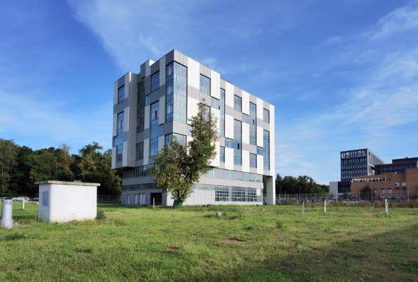 Отдельно стоящее здание на ул. 2-я Измайловского Зверинца, 2