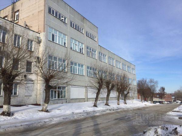 Офисное здание на ул. Северо-Крымская, 20
