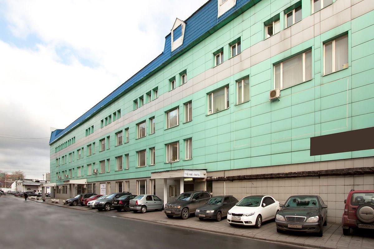 Бизнес Центр Гульден
